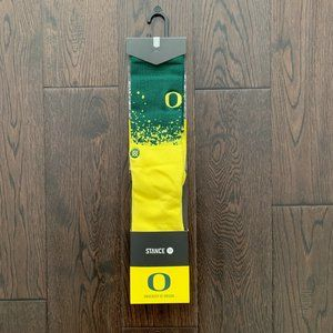 Stance University of Oregon Ducks Athletic Crew L